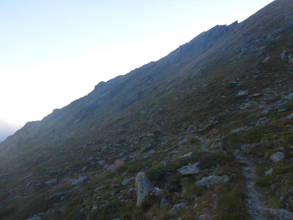 Грандиозный трейл Tor des Geants – 330 км нон-стоп.